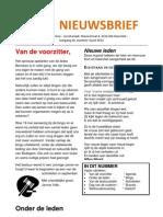 Nieuwsbrief 2012-06