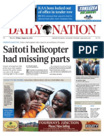 Daily Nation Friday 31_08_2012