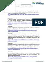 Monitoreo de prensa sobre salud en Venezuela