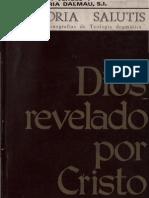Verges, Salvador - Dios Revelado Por Cristo