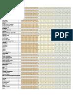 Robyn's Year 4 planner pdf