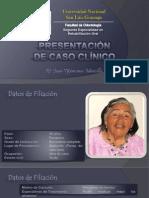 Caso Clinico Simona Taype Neyra