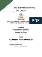 Sylabus_Analissi Matematico_2