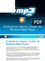 "Enciende las mejoras ""ocultas"" de Windows Media Player"