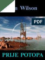 Wilson - Prije Potopa
