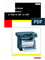 Product Guide D 16GPF