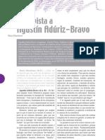 Aduriz - Bravo