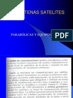 Antenas Satelites 1