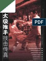 Taiji Tuishou Jiji Chuanzhen.Feng Zhiqiang,Wang Fengming
