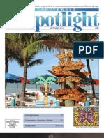 September 2012 - Southwest Spotlight