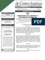 Listado Taxativo (Acuerdo Gub 134-2005)