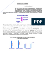 Citogenetica Humana Cromossomopatias