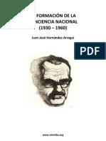 Formación de la conciencia Nacional-Hernandez_Arregui