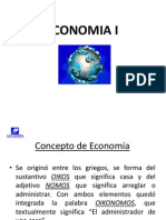 Unidad I...[1] Economia