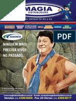 Revista Magia Distribuidora