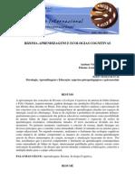 Microsoft Word - Rizoma-Aprendizagens e Ecologias Cognitivas