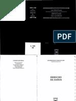 Derecho de Da Os - Luis Diez Picazo - PDF