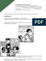 7. Movimientos Sociales de Los 60 y 70