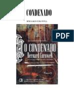 Bernard Cornwell - O Condenado