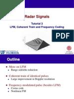 RadarSignal-Tutorial3