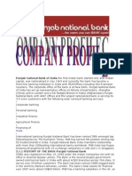 Punjab National Bank of India