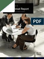 Cisco Global Threat Report 2q2011