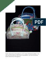 PDF Cosmetic Bag Tutorial MadeByDi