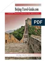 Beijing Travel Guide.com