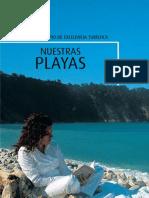 Cudillero, Playas