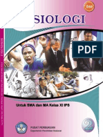 1. Struktur Sosial Dalam Masyarakat