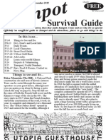 Kampot Survival Guide Issue 24