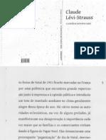 Claude Lévi-Strauss - O Suplício do Papai Noel