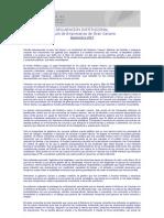 Declaracion CEGC 01-09-2012