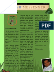 News Letter September 2012