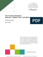 eDiaspora - Revolution & web activism