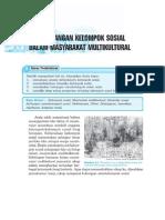 6, Perkembangan Kelompok Sosial Dalam Masyarakat Multikultural