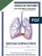 Sistema Respiratorio Completa