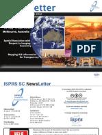 Newsletter Vol6 No2 August 2012