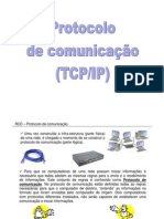 Aula - Protocolo TCPIP - Parte 1