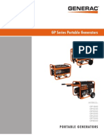 GP Series Service Manual