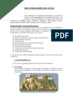 Informe Factores Formadores Del Suelo