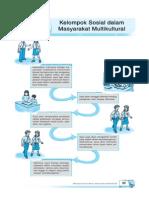 5. Kelompok Sosial Dalam Masyarakat Multikultural
