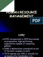 HRM Intro 2007 Ppt2012