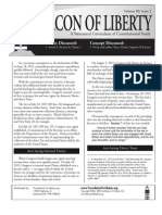 The Beacon of Liberty, Vol. III, Issue 2