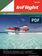 Maldivian Air Taxi Inflight Issue 19