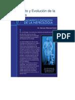 Nacimiento y Evolución de la Nefrología