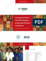 FAO Seguranca Alimentar (Portugues)
