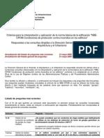 CPI 96(Consultas Aclaraciones)