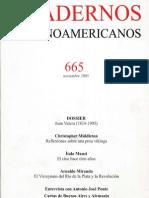 cuadernos hispanoamericanos 33