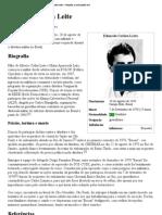 Eduardo Collen Leite – Wikipédia, a enciclopédia livre